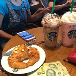 Starbucks Little Walk Pattaya