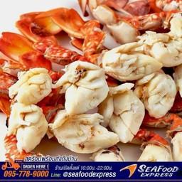เมนูของร้าน Seafood Express พระรามเก้า
