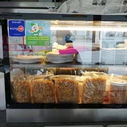 ทิพวรรณ อาหารเวียดนาม ลาดพร้าว