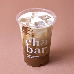 (Upsize) Dark Chocolate CHA