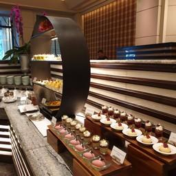 เมนูของร้าน River Cafe & Terrace The Peninsula Bangkok