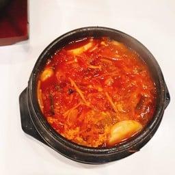 กิมจิจิเก