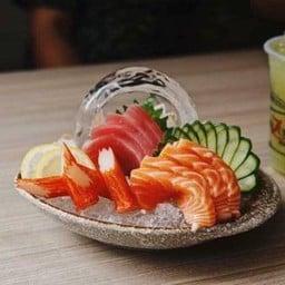 Shinkanzen Sushi เมเจอร์ รัชโยธิน