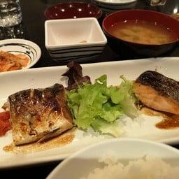 Fuji Japanese Restaurant ลา วิลล่า พหลโยธิน