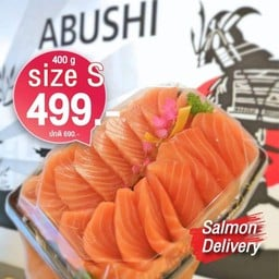 เมนูของร้าน Abushi Japanese Restaurant and Cafe จรัญ 94