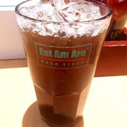 เมนูของร้าน Eat Am Are รางน้ำ