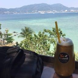 KN Coffee Seafood & Rabiabg View