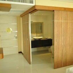 โรงแรมอารามิส