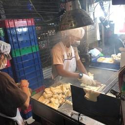 บรรยากาศ ขนมปังเจ้าอร่อยเด็ดเยาวราช