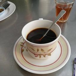 กาแฟดำ##1