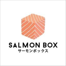 Salmon Box Delivery