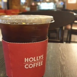Hollys Coffee The Street