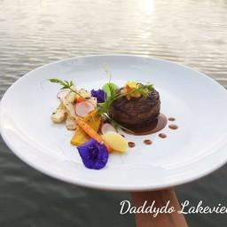 เมนูของร้าน Daddy Do Lakeview By Chef Tu
