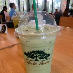 Cafe de' Forest