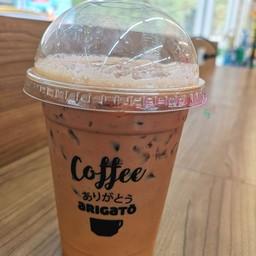 Coffee Arigato พัทยาสราญชล 3