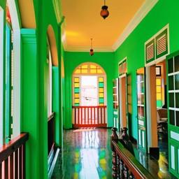 GooBa House Nakhon Phanom