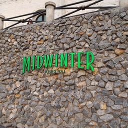 Midwinter Green