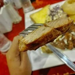 เมนูของร้าน K.Ken Steak69 Seacon bangkae