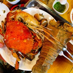 Seafood Land