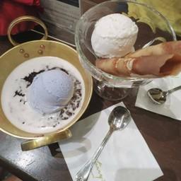 เมนูของร้าน Torry's Ice cream