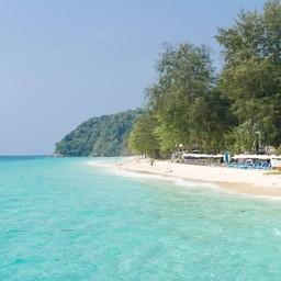 Maiton Private Island Phuket
