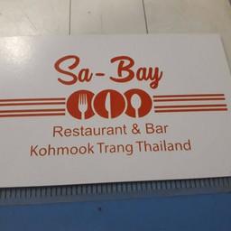 Sa-Bay Restaurant & Bar