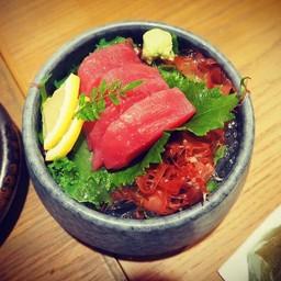 เมนูของร้าน Mokusai Japanese Restaurant