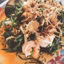 ร้านอาหารสวัสดิการวนอุทยานปราณบุรี