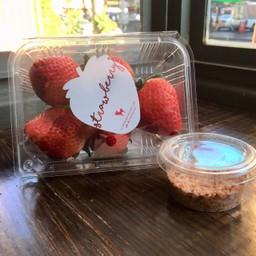 เมนูของร้าน After You Dessert Cafe J Avenue Thonglor 13
