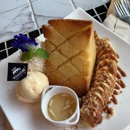 เมนูของร้าน RowHou8e Cafe' HuaHin106