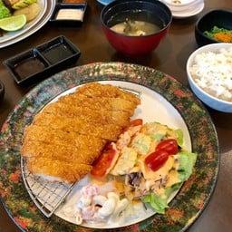 ครัวอาหารญี่ปุ่นโดโซะซูชิ