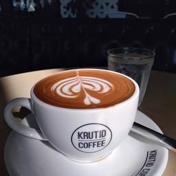 Krutid Coffee ชัยนาทรีสอร์ท