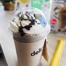 deli café  Shell CHA AM