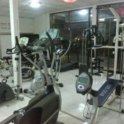 โรงแรมไทยงามพาเลซ