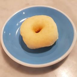 Donut no sugar โดนัท แยก น้ำตาลไอซิ่ง