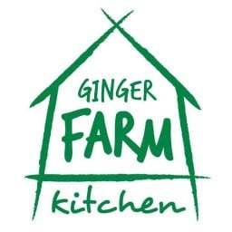 GINGER Farm Kitchen 101 The Third Place