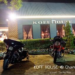 Koff House Coffee Bar&Eatery