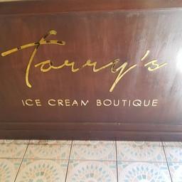 บรรยากาศ Torry's Ice cream