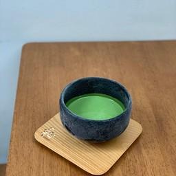 ชาเขียวเย็น.. ดี ไม่มีติ