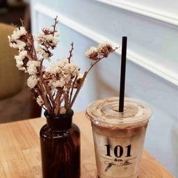 101 & Co. Coffee Station พระรามเก้า51