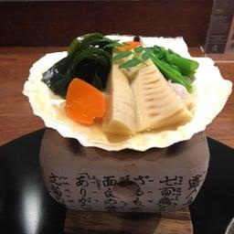 IZAKI Japanese Restaurant / 料理 ゐざき