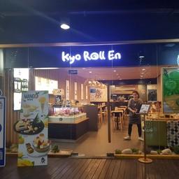 หน้าร้าน Kyo Roll En La Villa Ari