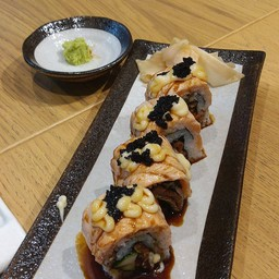 Sushi Roku The Promenade