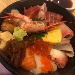 เมนูของร้าน FUMi JAPANESE CUISINE สยามพารากอน