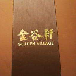 เมนู Golden Village