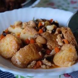 ริมน้ำคาเฟ่ ไทรโยค กาญจนบุรี