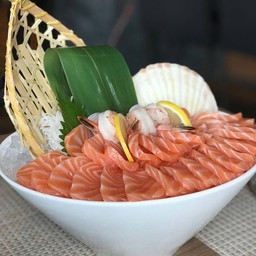 Salmon Wow!!