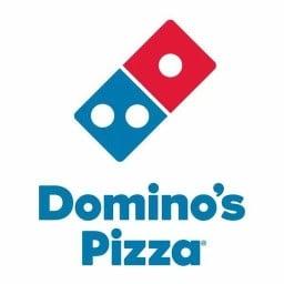 Domino's Pizza วิคตอเรีย การ์เด้นท์