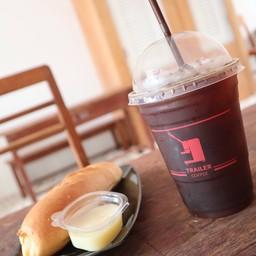 Trailer Coffee คุ้มขันโตก หลังบิ๊กซี เอ็กตร้า (พายัพ)