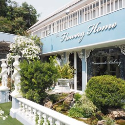 The Flowery Home Chiangmai
